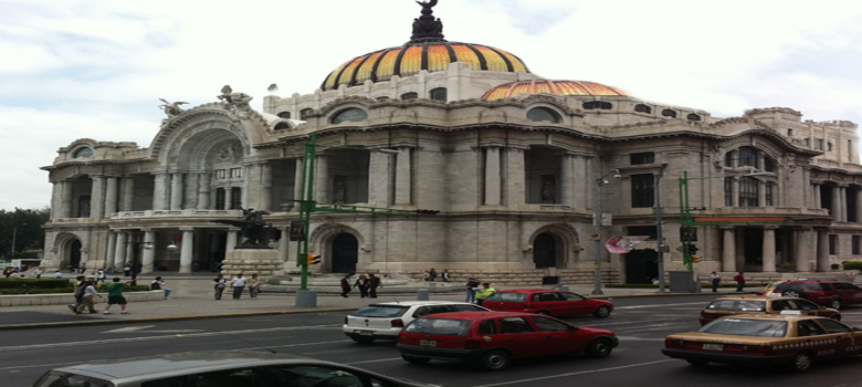 Mudanzas Internacionales desde Ciudad de Mexico, mudanzas internacionales a Ciudad de Mexico